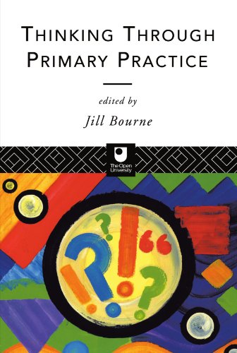 9780415102575: Thinking through Primary Practice (The Open University Postgraduate Certificate of Education)