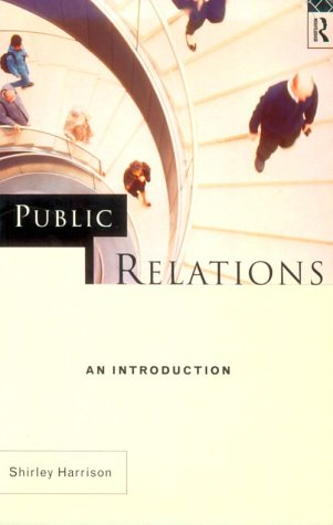9780415103206: Public Relations: An Introduction