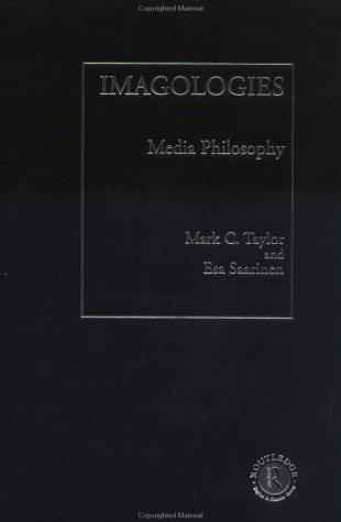 9780415103374: Imagologies: Media Philosophy