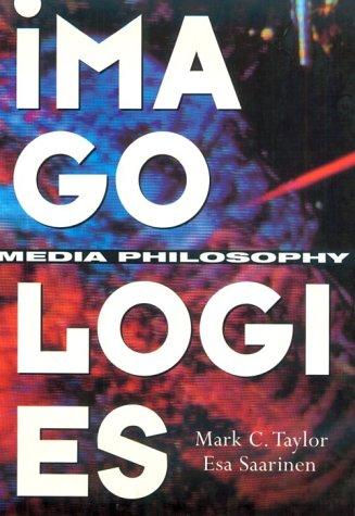 9780415103381: Imagologies: Media Philosophy