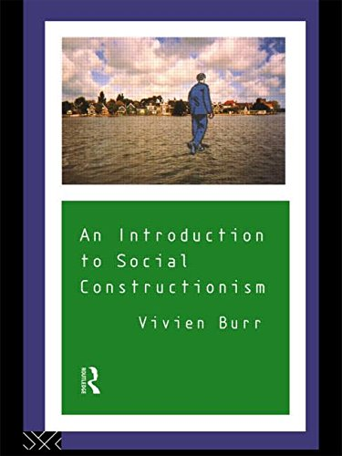 9780415104050: An Introduction to Social Constructionism