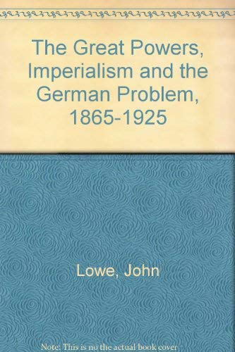 9780415104432: Great Powers Imperialism & Cl