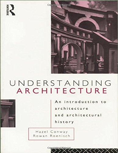 9780415104654: Understanding Architecture: An Introduction to Architecture and Architectural History