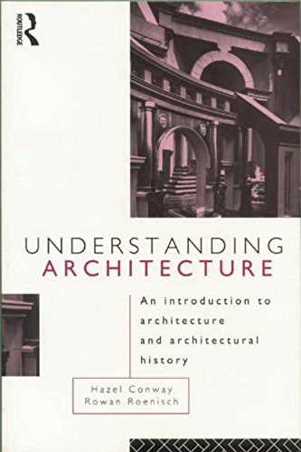 9780415104661: Understanding Architecture: An Introduction to Architecture and Architectural History