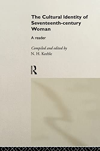 The Cultural Identity of Seventeenth Century Woman