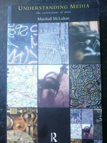 9780415104838: Understanding Media (Routledge Classics)