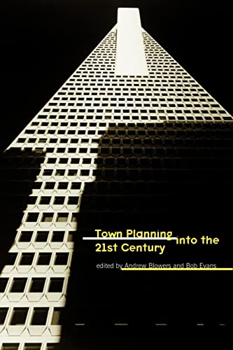 9780415105262: Town Planning into the 21st Century