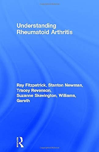 9780415105408: Understanding Rheumatoid Arthritis