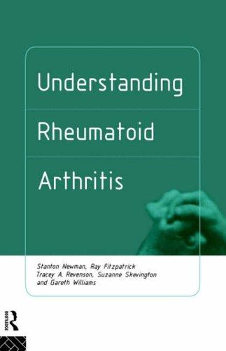 9780415105415: Understanding Rheumatoid Arthritis