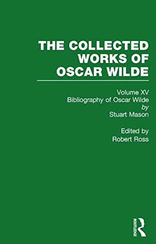9780415105842: Collected Works of Oscar Wilde
