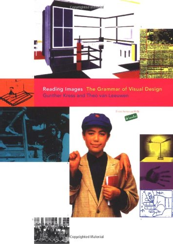 9780415106009: Reading Images: The Grammar of Visual Design
