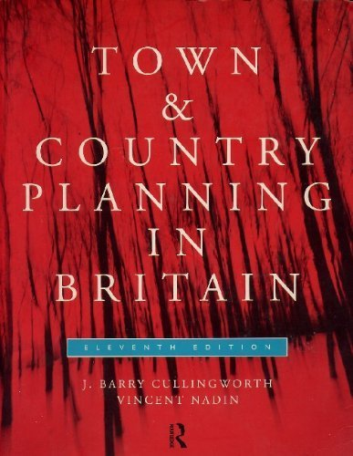 9780415107082: Town and Country Planning in Britain