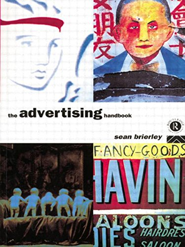 9780415107143: The Advertising Handbook (Media Practice)