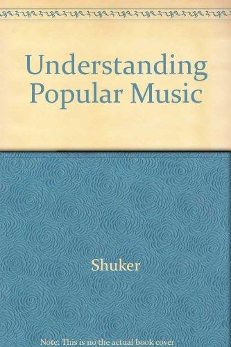 9780415107228: Understanding Popular Music