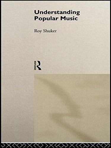 9780415107235: Understanding Popular Music (Hors Catalogue)