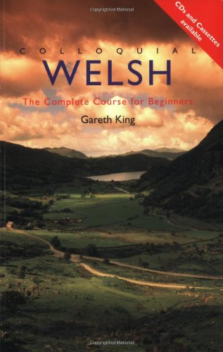 9780415107839: Colloquial Welsh: The Complete Course for Beginners