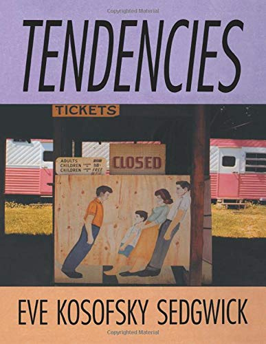 9780415108157: Tendencies