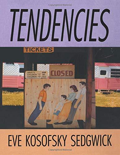 9780415108157: Tendencies