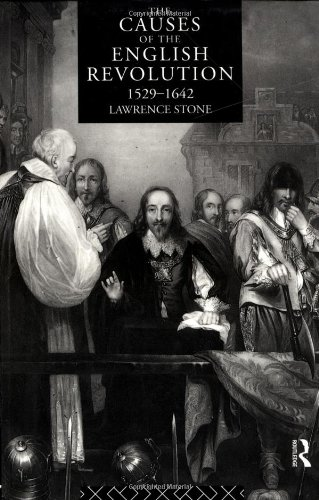 9780415109253: The Causes of the English Revolution, 1529-1642