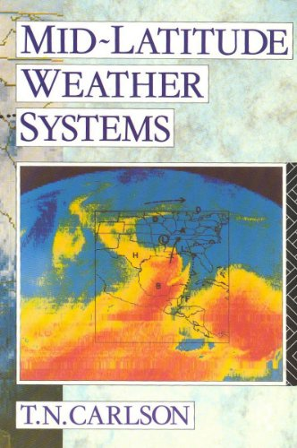9780415109307: Mid-Latitude Weather Systems