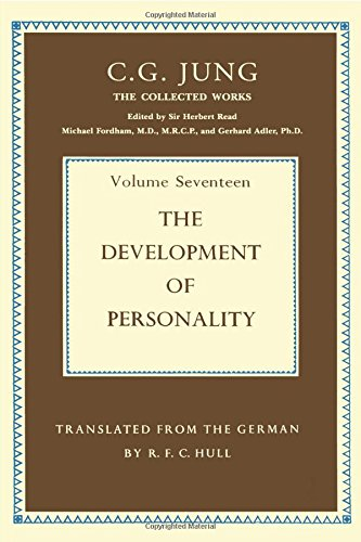 9780415109345: The Development of Personality (Collected Works of C.G. Jung) (Volume 5)