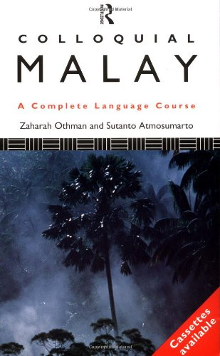9780415110143: Colloquial Malay: The Complete Course for Beginners