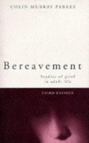 9780415110334: Bereavement: Studies of Grief in Adult Life