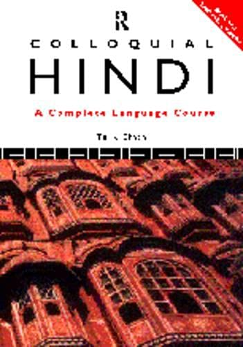 9780415110891: Colloquial Hindi, 2e: The Complete Course for Beginners (Colloquial Series)