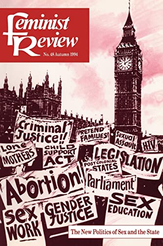 Feminist Review Number 48 - Autumn 1994: Feminist Review ]