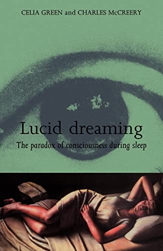 9780415112390: Lucid Dreaming: The Paradox of Consciousness During Sleep
