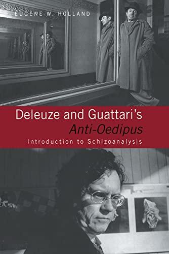 9780415113199: Deleuze and Guattari's Anti-Oedipus: Introduction to Schizoanalysis