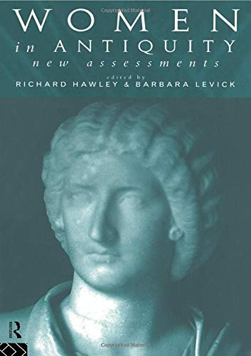 9780415113694: Women in Antiquity: New Assessments (New Americanists)