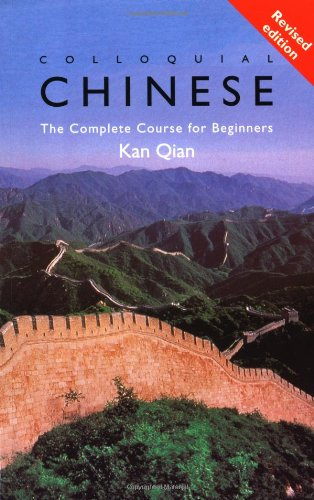 9780415113861: Colloquial Chinese: The Complete Course for Beginners (Colloquial Series)