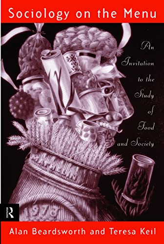 9780415114257: Sociology on the Menu: An Invitation to the Study of Food and Society