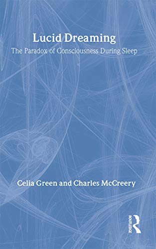 9780415114516: Lucid Dreaming: The Paradox of Consciousness During Sleep