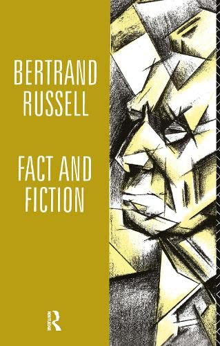 9780415114615: Fact and Fiction (Bertrand Russell Paperback)