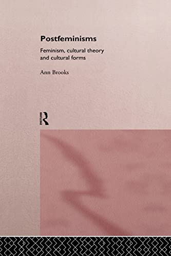 9780415114752: Postfeminisms: Feminism, Cultural Theory and Cultural Forms