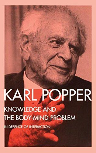 9780415115049: Knowledge and the Body-Mind Problem: In Defence of Interaction
