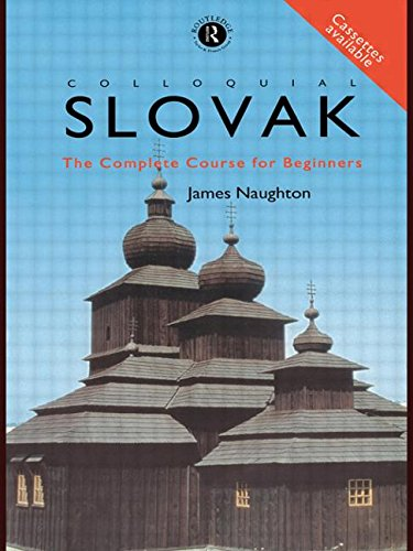 9780415115407: Colloquial Slovak: The Complete Course for Beginners