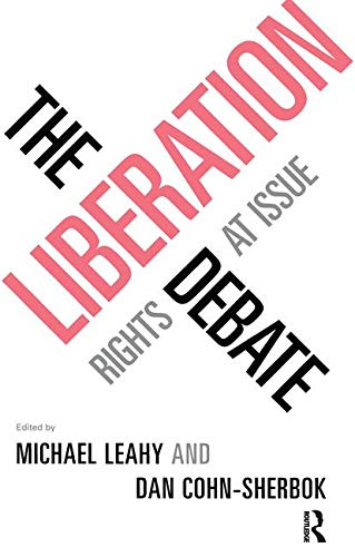 9780415116947: The Liberation Debate: Rights at Issue