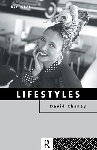 9780415117197: Lifestyles (Key Ideas)