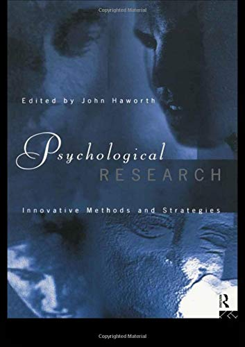 9780415117890: Psychological Research: Innovative Methods and Strategies