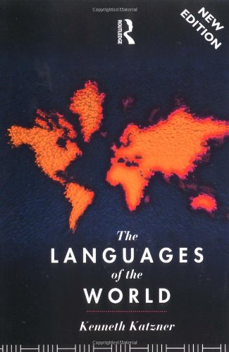 9780415118095: The Languages of the World