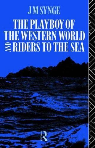 9780415118170: Playboy of the Western World