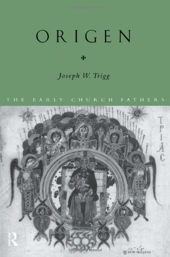 9780415118354: Origen (The Early Church Fathers)
