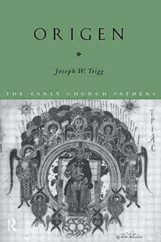 9780415118361: Origen (The Early Church Fathers)