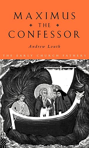 9780415118453: Maximus the Confessor (The Early Church Fathers)