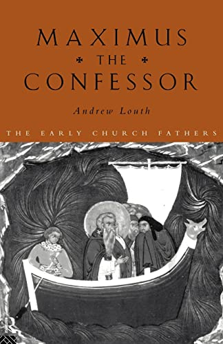 9780415118460: Maximus the Confessor (The Early Church Fathers)