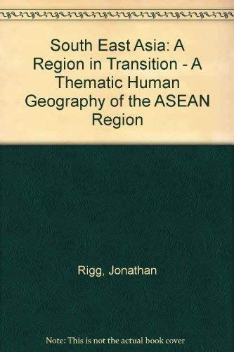 9780415119382: Southeast Asia: A Region in Transition