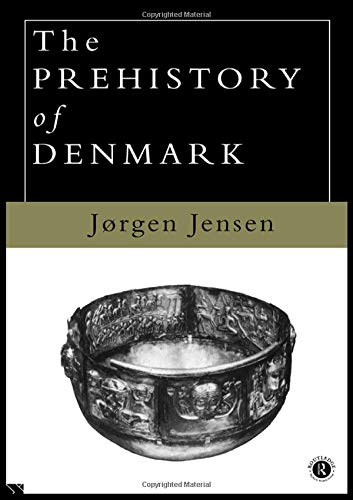 9780415119573: The Prehistory of Denmark